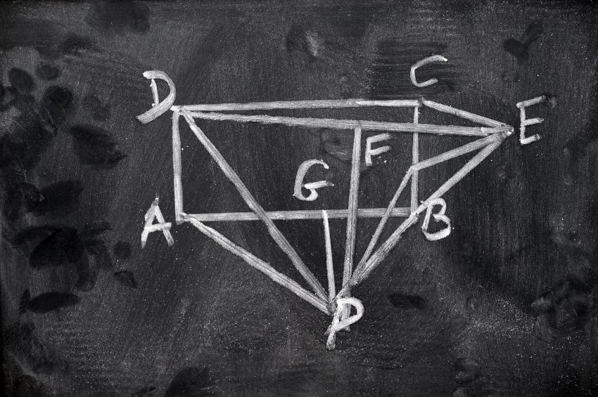 Image d'un problème mathématiques
