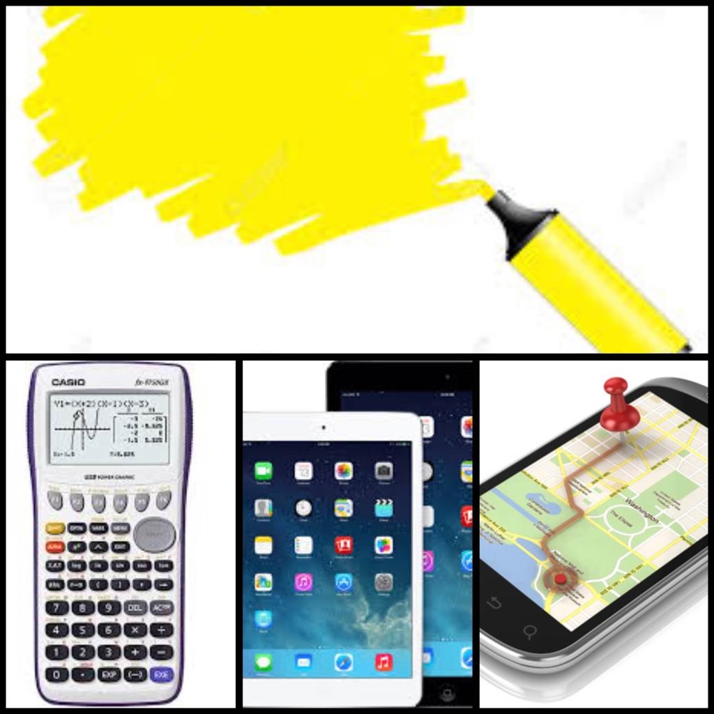 Image des technologies