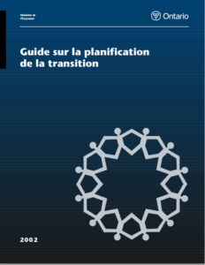 Guide sur la planification de la transition