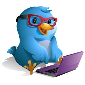 Photo logo twitter