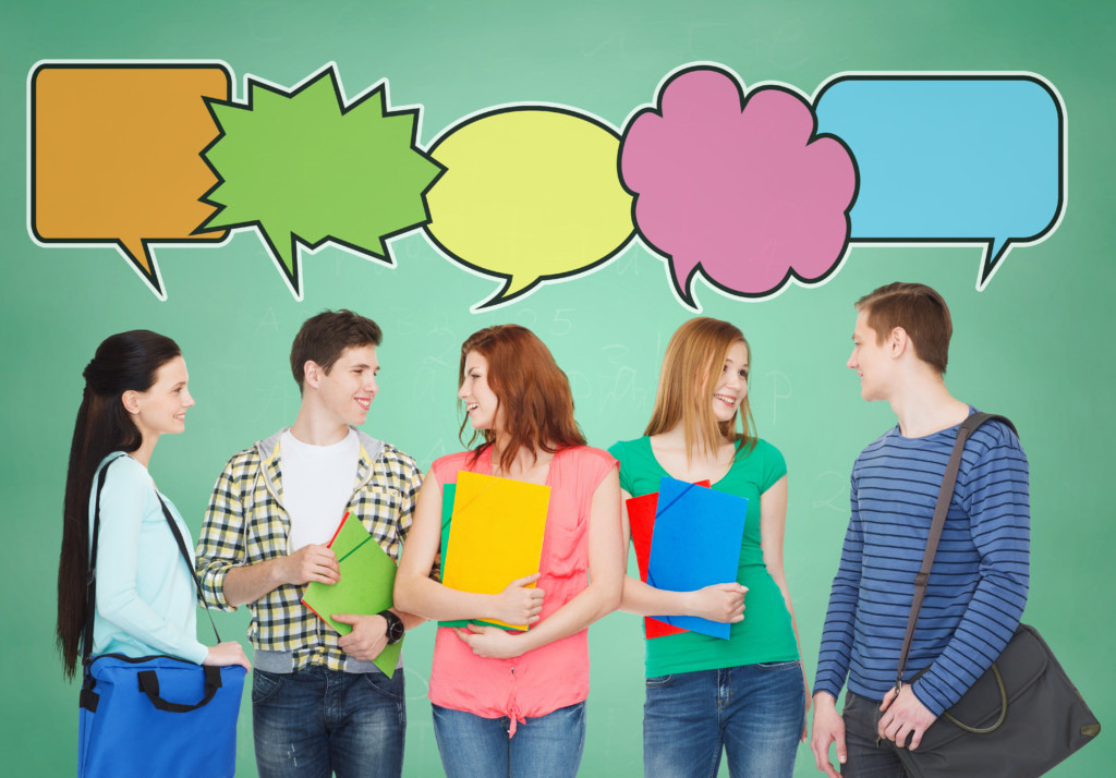 Oral Communication_teens