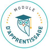 Modules d'apprentisage