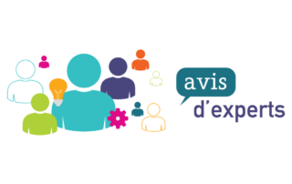 Image du logo : Avis d'experts