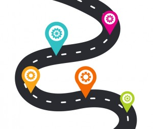 Image d'illustration de route