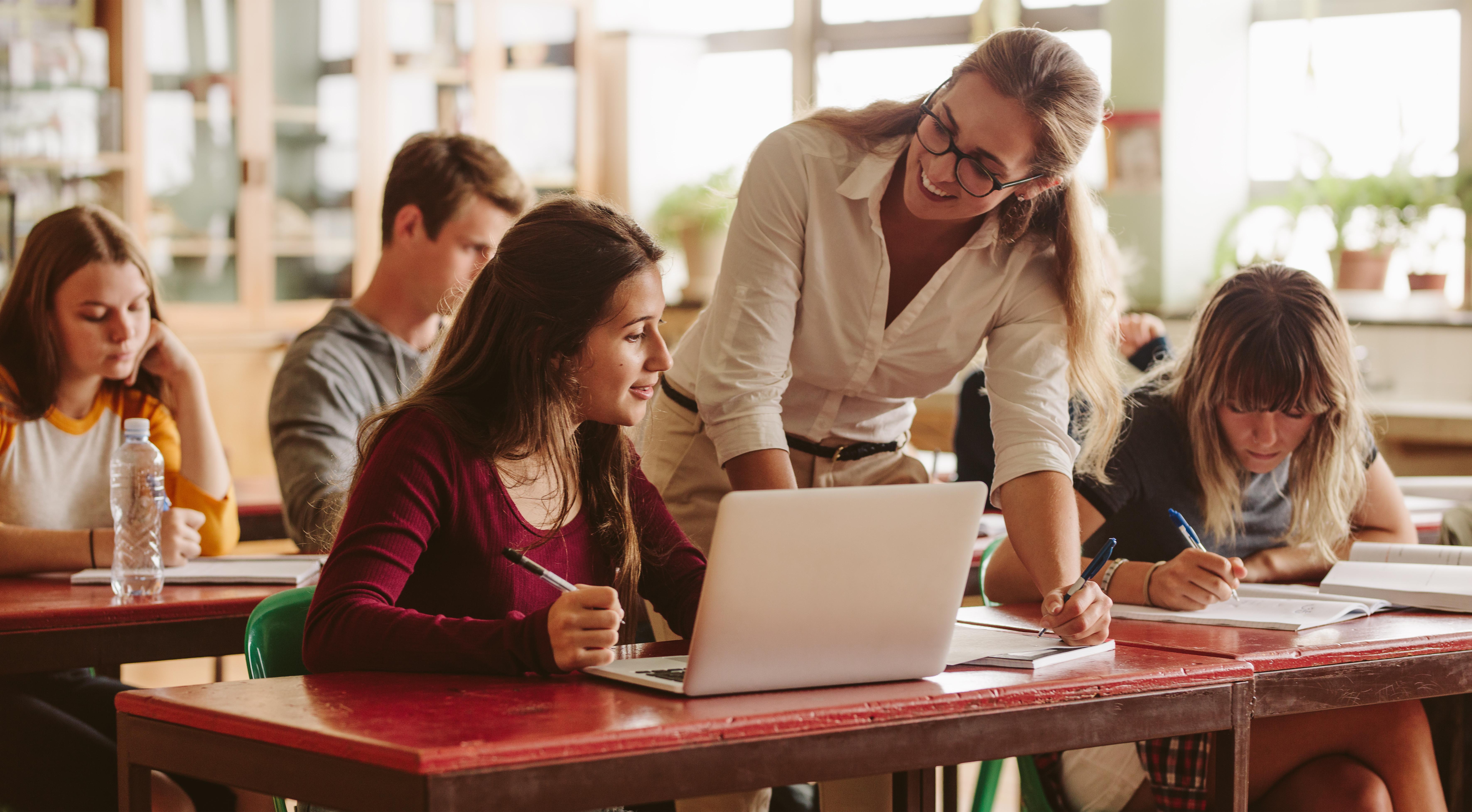 Planifier et enseigner dans le cadre de l'enseignement explicite