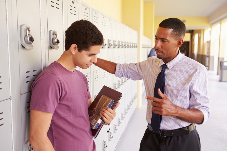 MODULE D'APPRENTISSAGE: Favoriser la défense des intérêts des élèves ayant des troubles d'apprentissage