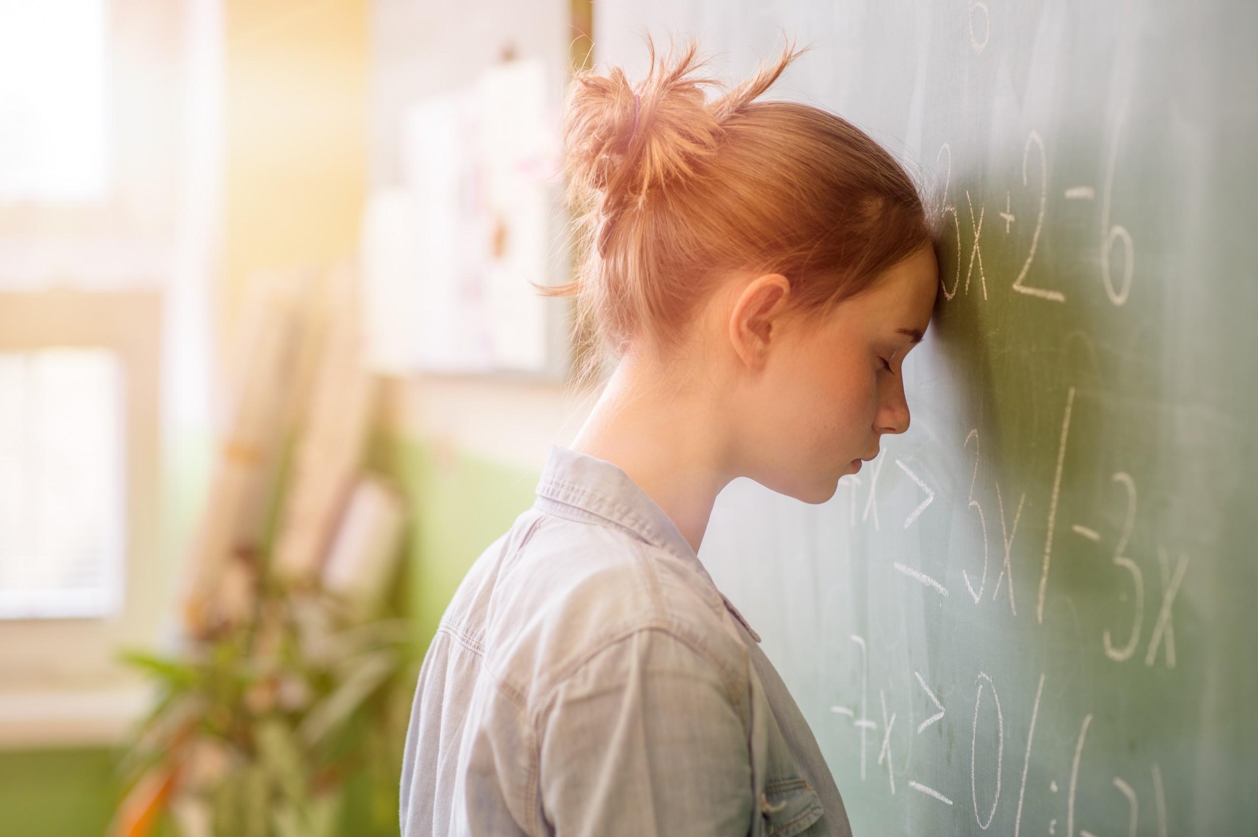 Communautés dynamiques d'apprenantes et d'apprenants de mathématiques: favoriser le bien-être et diminuer l'anxiété
