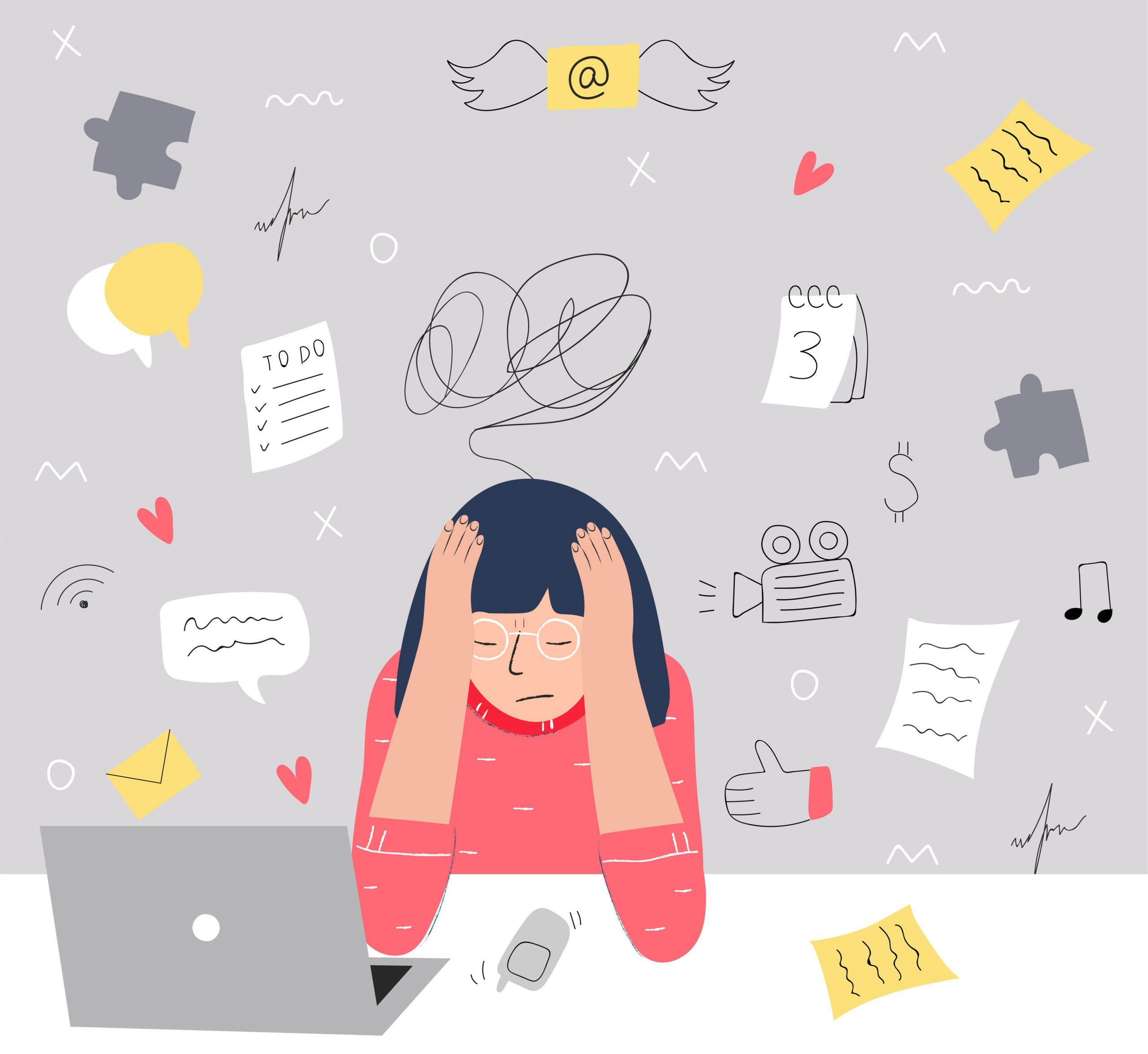 Comment éviter la surcharge de la mémoire de travail chez les élèves ayant des TA