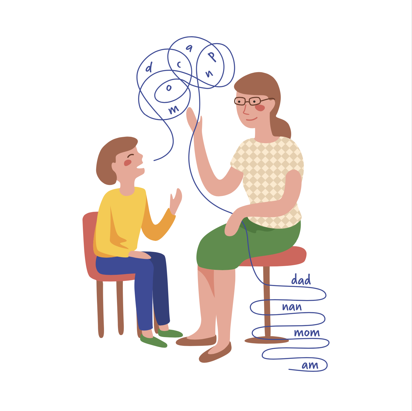 10 conseils pour enseigner la conscience phonologique